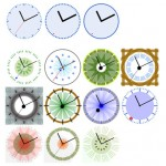 Free analog clock module for Joomla 1.7 and Joomla 2.5